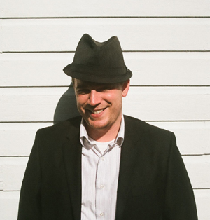 Josh Kilen Author and Provacateur